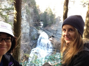 Lucifer Falls, Treman Park, Ithaca